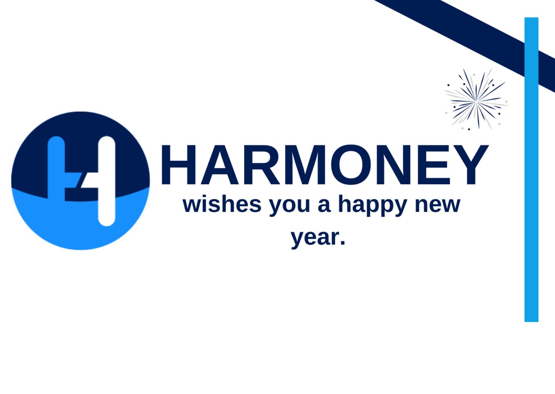 Harmoney nieuwjaar 3 1